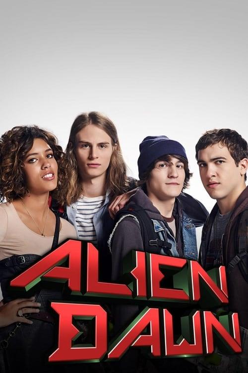 Alien Dawn (2013)