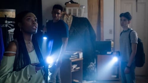 Black as Night HD Full Movie Online