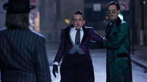 Assistir Gotham S05E12 – 5×12 – Dublado