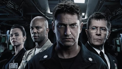 Hunter Killer 2018 English Full Movie Online