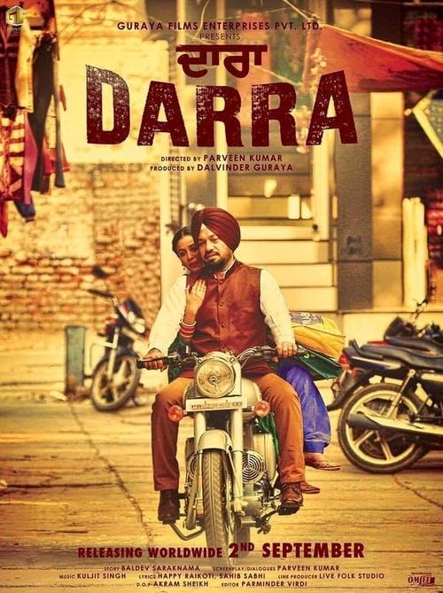 Watch Darra online
