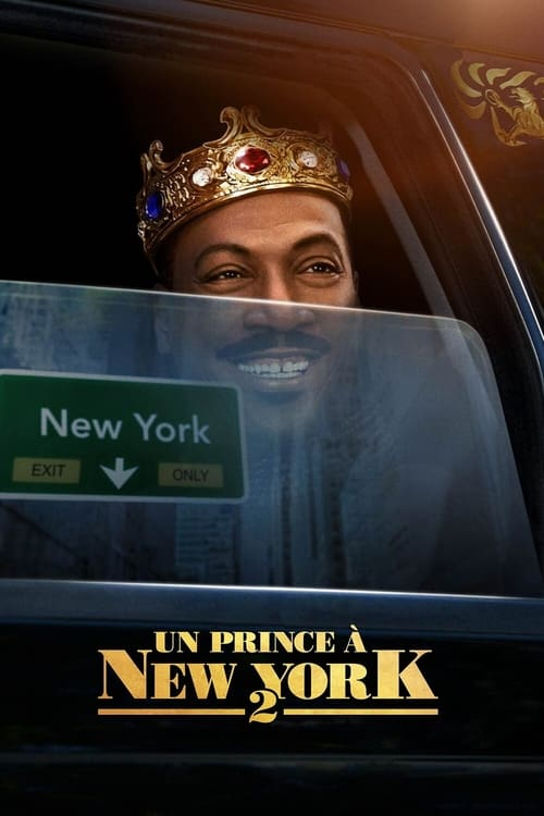 [HD] Un prince à New York 2 (2021) streaming film en français