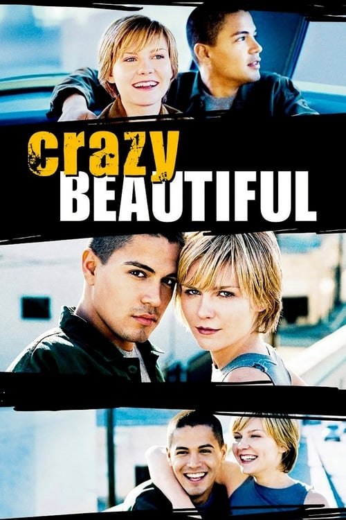Crazy/Beautiful Movie Poster