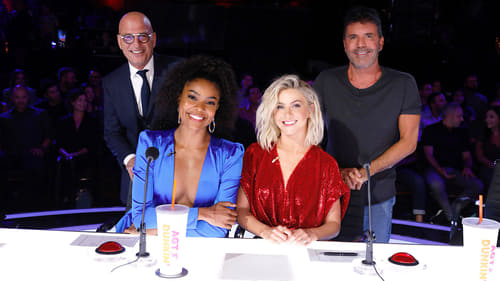 America's Got Talent: Season 14 – Episode Quarter Finals 2