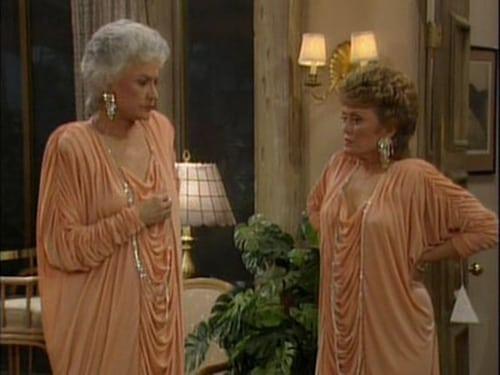 The Golden Girls: Season 3 – Episod Charlie's Buddy