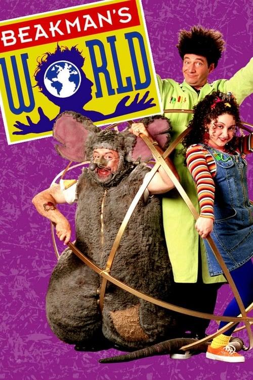Beakman's World (1992)