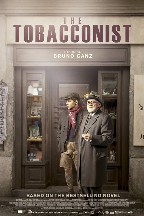 The Tobacconist (2018) Poster