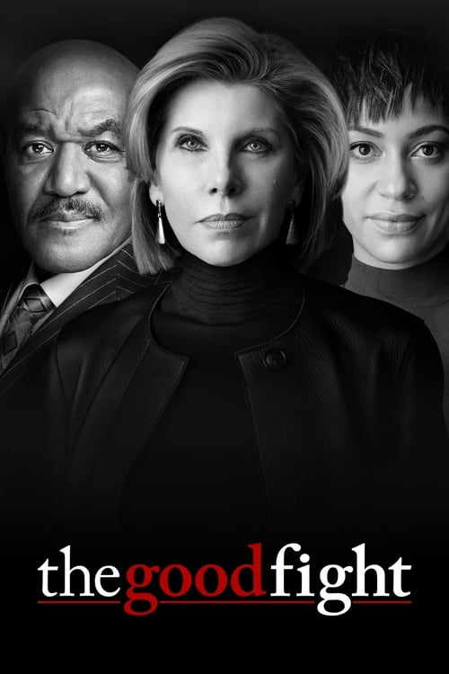 Poster von The Good Fight