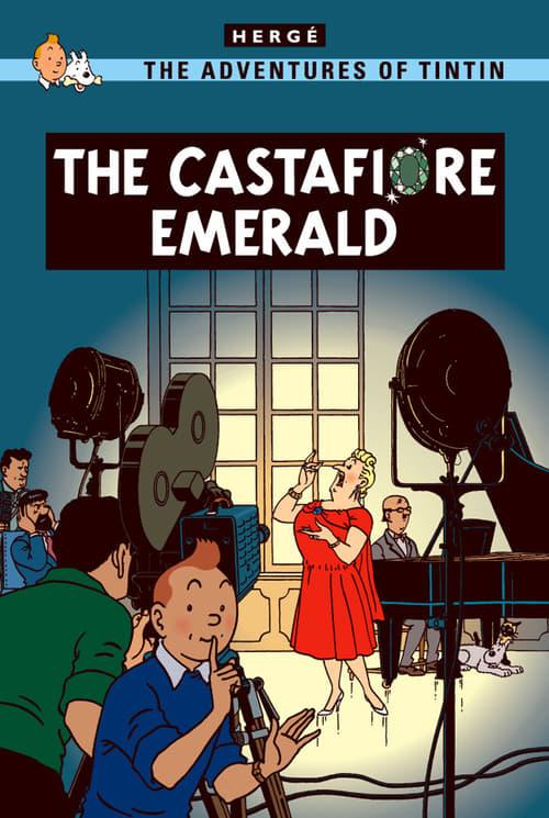 The Castafiore Emerald (1992)