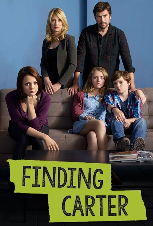Finding Carter-Azwaad Movie Database