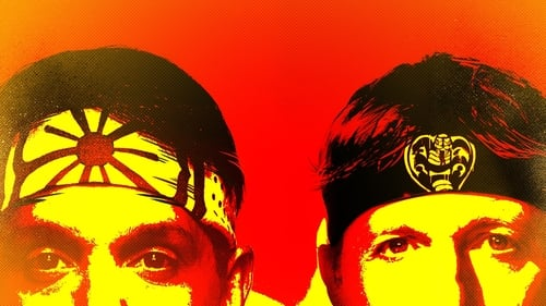 Cobra Kai 1ª a 2ª Temporada Torrent (2018)