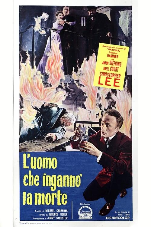L'uomo che ingannò la morte (1959)