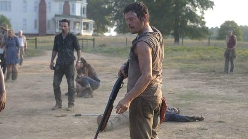 The Walking Dead - Season 2 - Episode 7: Pretty Much Dead Already