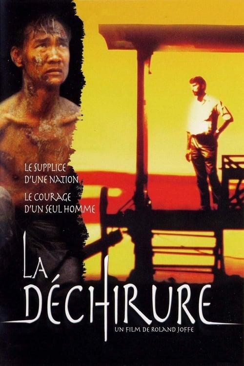 Regarder La Déchirure (1984) Streaming HD FR