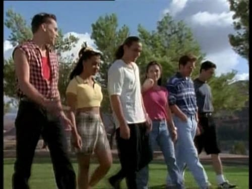 Assistir Power Rangers – Mighty Morphin S02E33 – 2×33 – Dublado