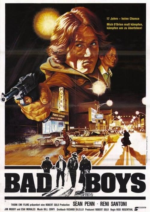 Bad Boys – Klein Und Gefährlich