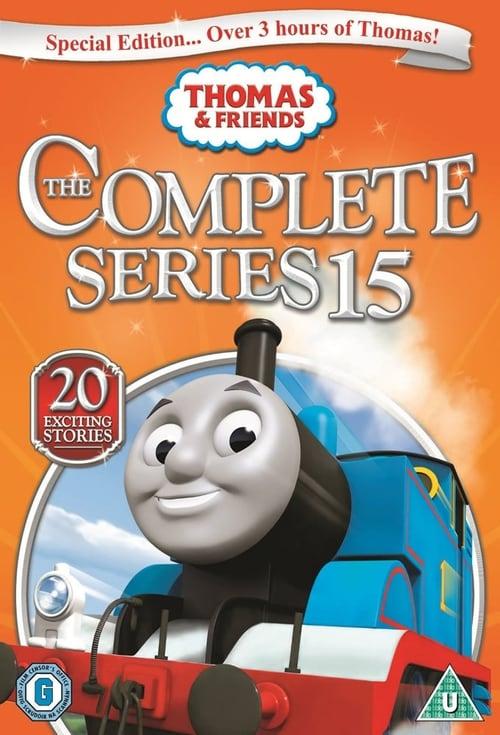 Thomas & Friends: Season 15