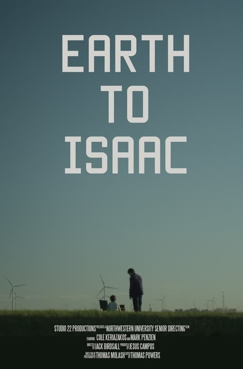 Sledujte Earth to Isaac Online