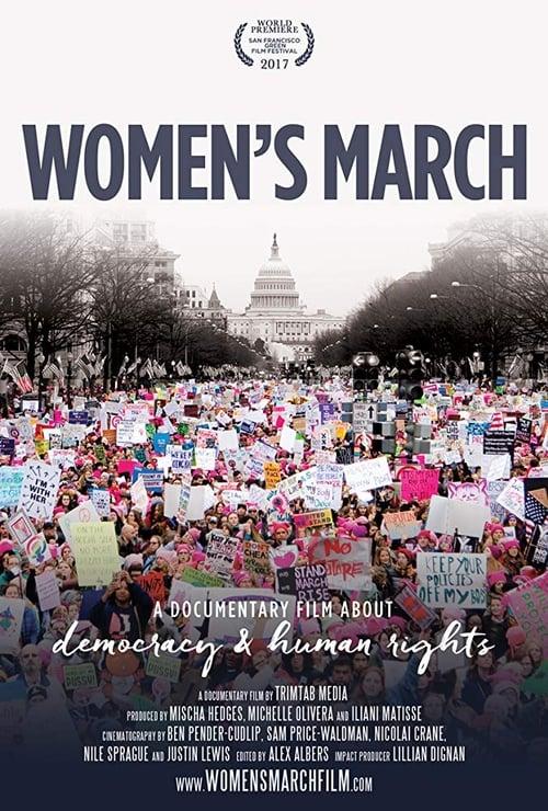 Women's March (2017)