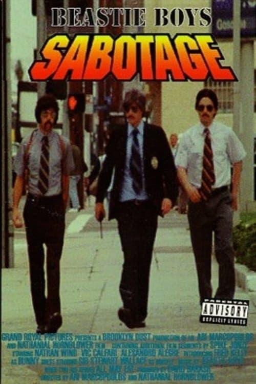 Beastie Boys: Sabotage (1997)