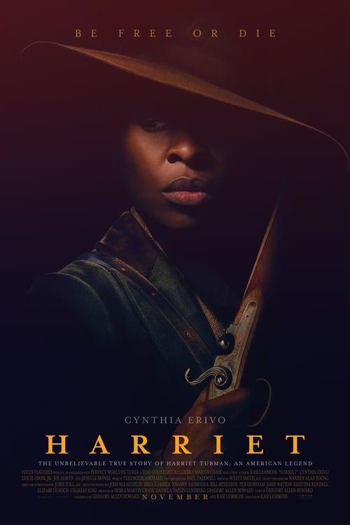 Harriet Movie Watch Online