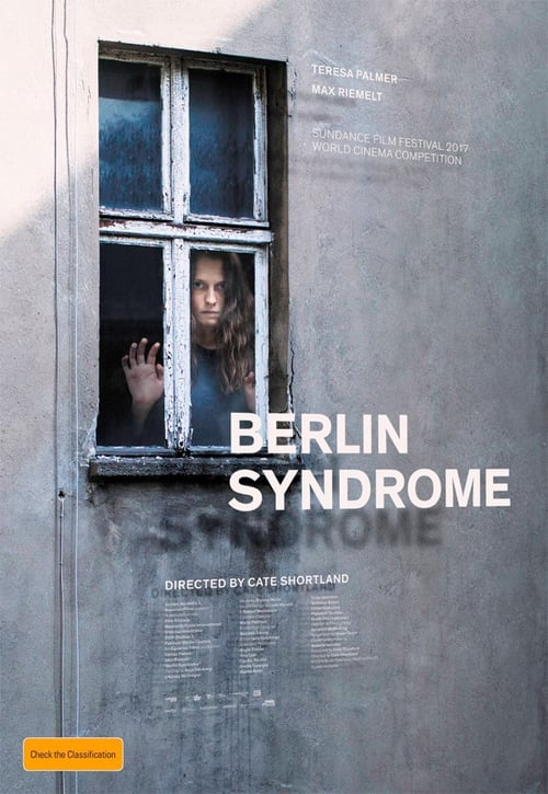 Berlin Syndrome Read more on the page