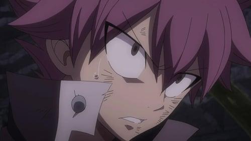 Fairy Tail: Season 6 – Episode Tartaros Chapter - Absolute Demon