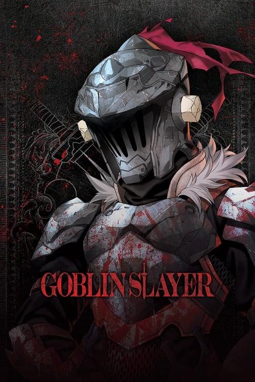 Subtitles Goblin Slayer (2018) in English Free Download | 720p BrRip x264
