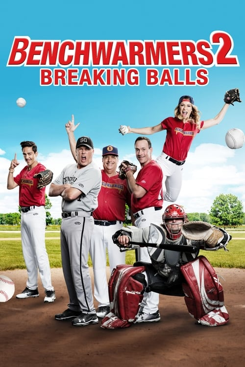 Watch Benchwarmers 2: Breaking Balls Online Free Streaming