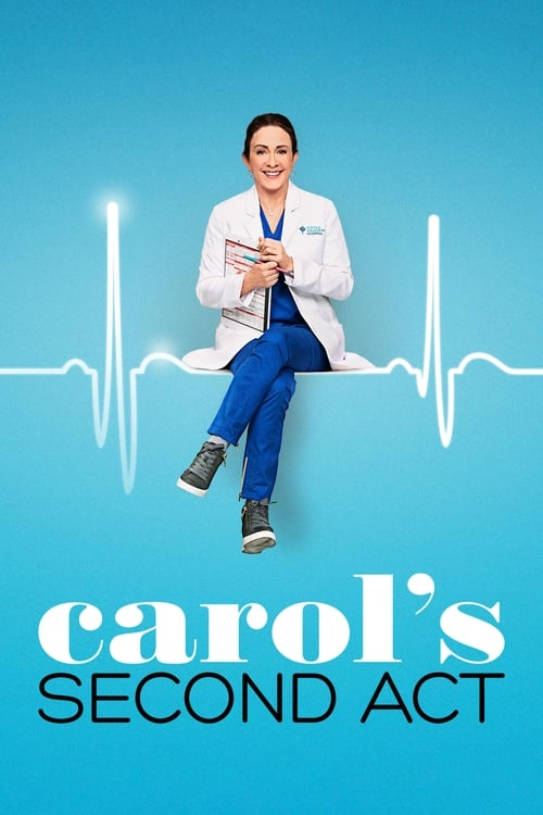 Carol's Second Act: Season 1
