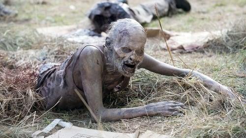 The Walking Dead - Season 5 - Episode 6: Consumed