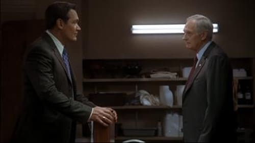 Watch The West Wing S7E14 Online