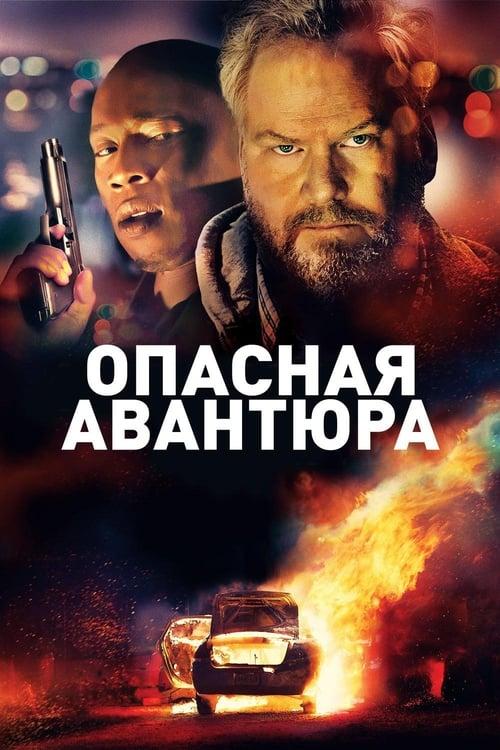 Опасная авантюра (2019)