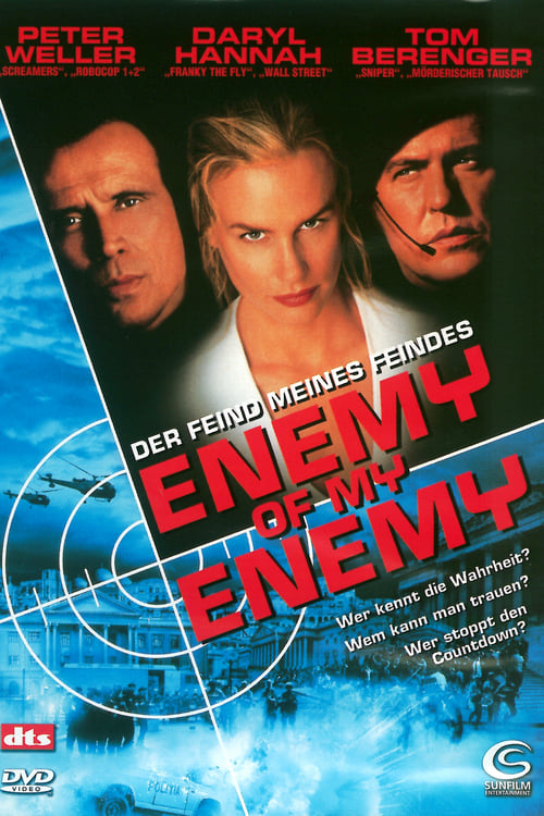 Enemy of My Enemy - Der Feind meines Feindes - Poster