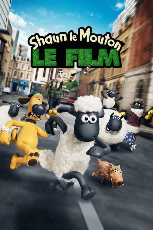 [720p] Shaun le Mouton, le film (2015) streaming Amazon Prime Video
