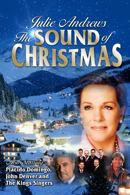 Julie Andrews: The Sound of Christmas (1987)