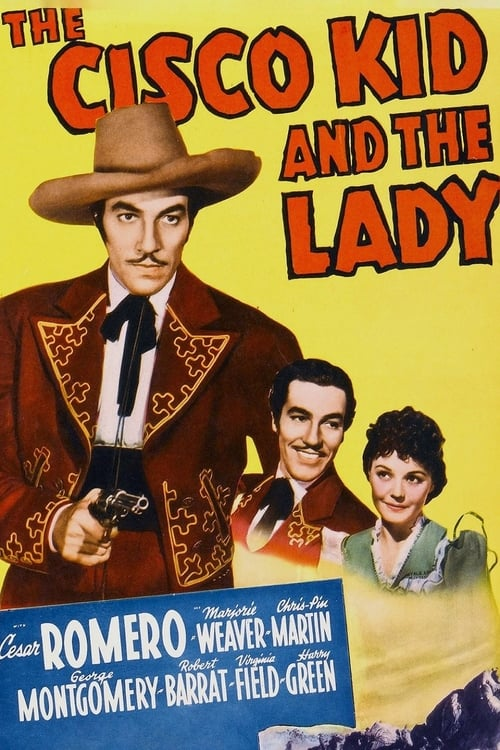Filme The Cisco Kid and the Lady De Boa Qualidade Gratuitamente