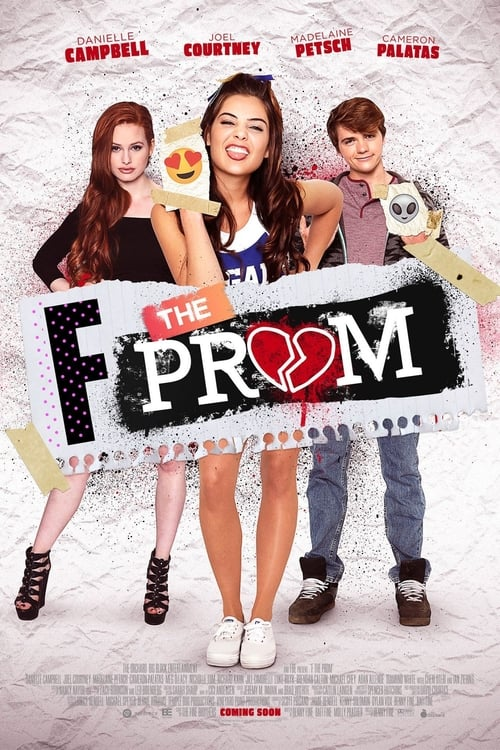 F*&% the Prom Here page found