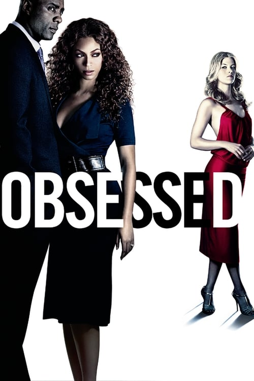 Obsessed Poster