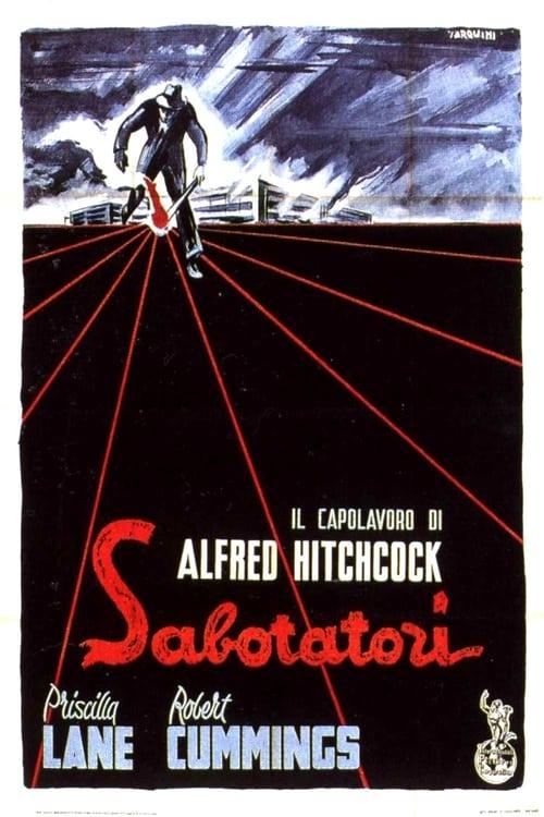 Sabotatori (1942)