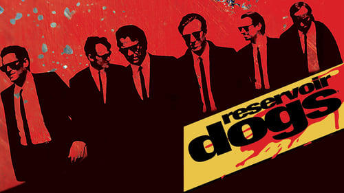 Reservoir Dogs - Every dog has his day. - Azwaad Movie Database