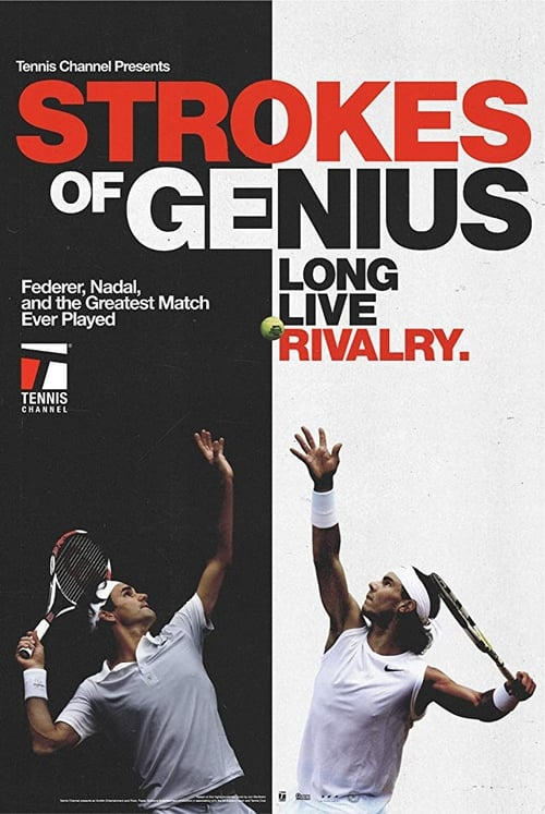 Strokes of Genius poster