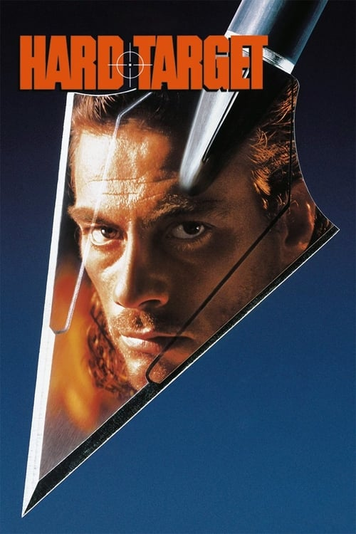 Watch Hard Target (1993) Full Movie
