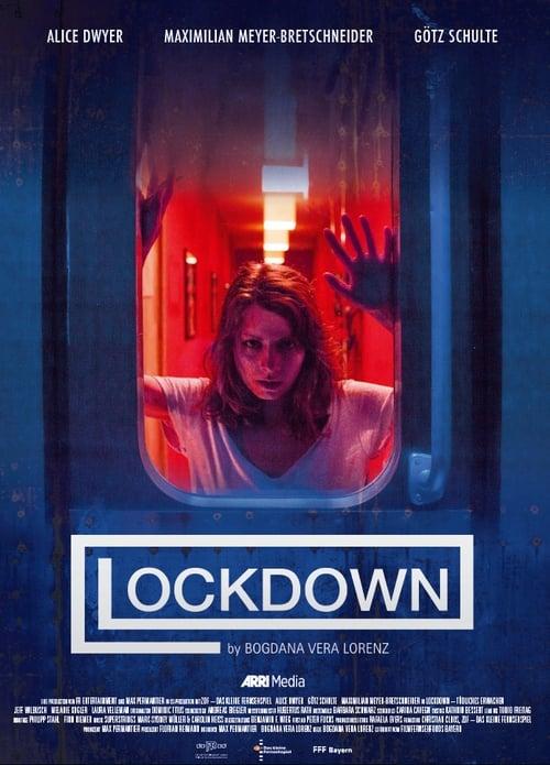 Sehen Sie Lockdown – tödliches Erwachen Online HBO 2017 Online - Facebook