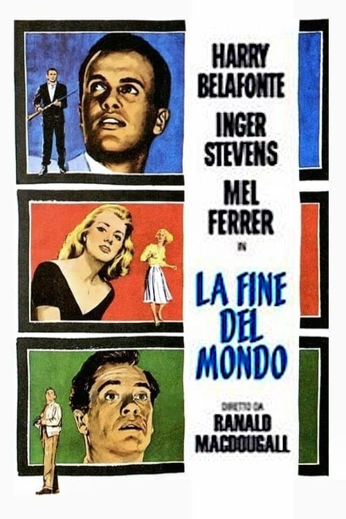 La fine del mondo (1959)