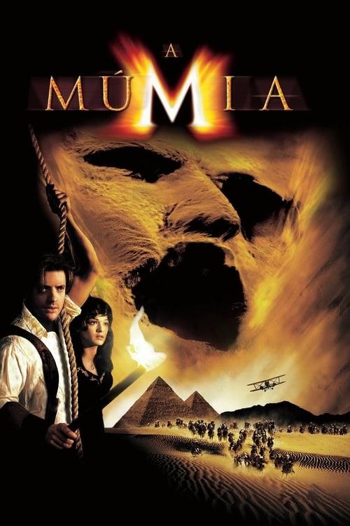 Assistir A Múmia - HD 720p Dublado Online Grátis HD