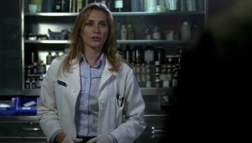 supernatural - Season 2 - Episode 9: Croatoan