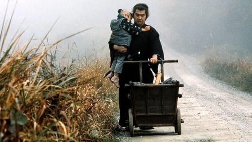 Baby Cart vol.4 : L'âme d'un père, le cœur d'un fils