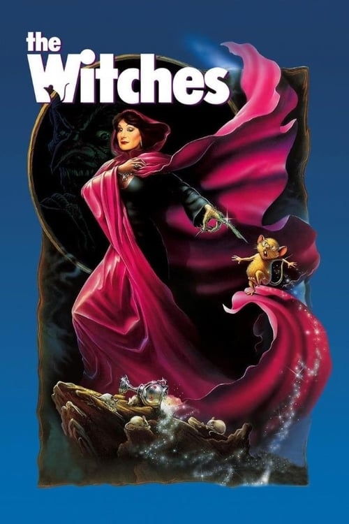 Watch The Witches (1990) Full Movie