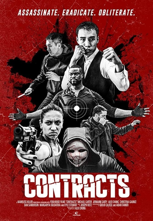 Watch Contracts Putlocker Movie Online